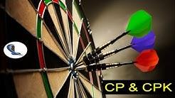CP & CPK - LEAN CULTURE