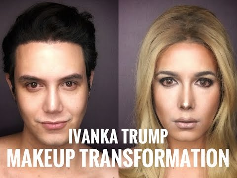Makeup transformation tutorial compilation