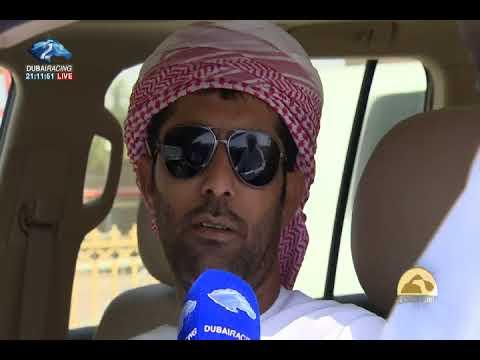 أهل الهجن | مهرجان سمو الشيخ حمدان بن محمد بن راشد آل مكتوم - الحلقة السابعة