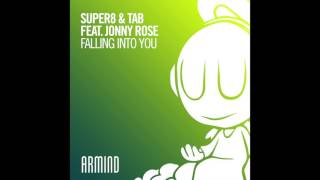 Super8 Tab Falling Into You Ft Jonny Rose Extended Mix