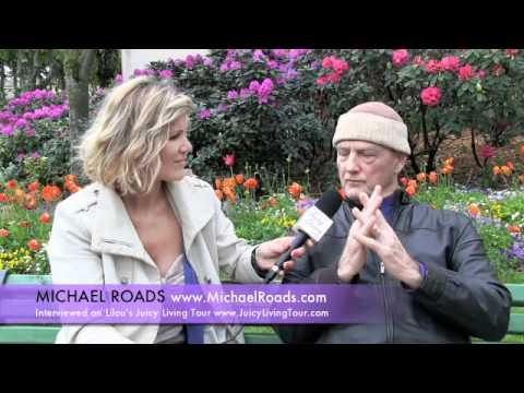 Michael Roads: awakening true abundance & communicating with nature