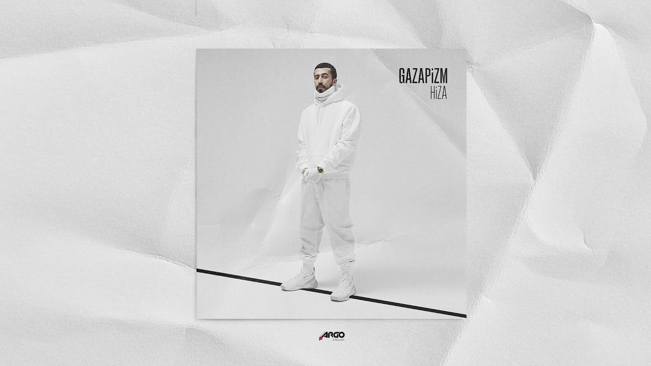 Gazapizm - Efkar ft. Deniz Sungur