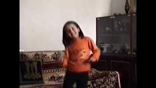 Viktorya Mnacakanyan Chunga Changa