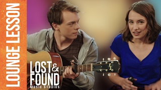 Lounge Lesson: What's Rhythm & Tempo? - Lost & Found Music Studios