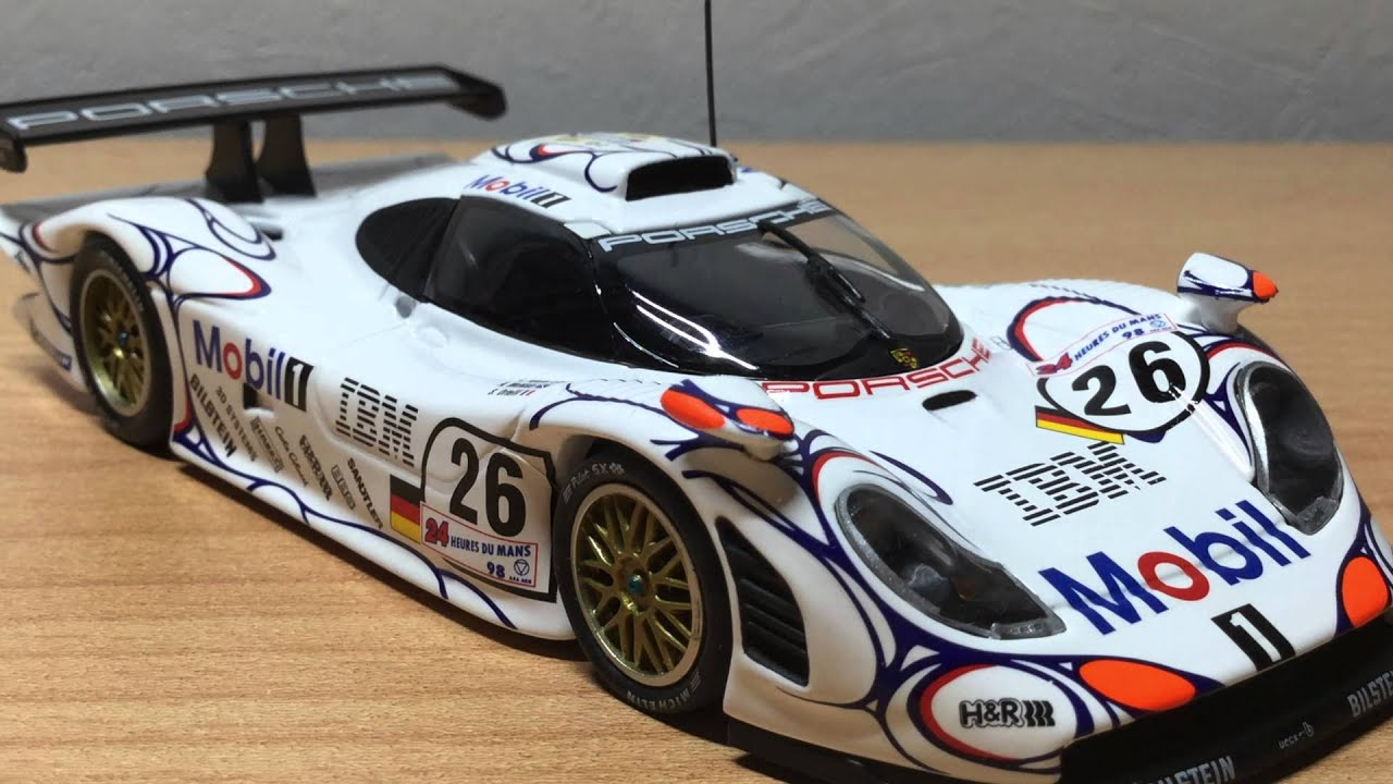 maxresdefault Breathtaking Autoart Porsche 911 Gt1 Review Cars Trend