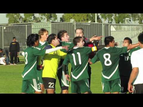 High School Boys' Soccer: Cabrillo vs. Poly