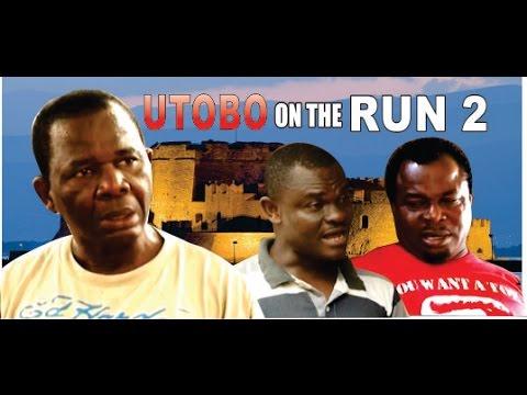 Utobo on the Run 2