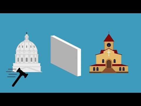 Trinity Lutheran Church v. Pauley: Churches, Playgrounds, & the First Amendment