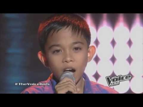 Great performance of rock singers in The Voice Kids
