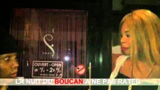 TEASER LA 6EME EDITION DE LA NUIT DU BOUCAN A BRUXELLES KOBELE EVENTS