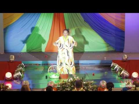 Miss Health Fa'afafine Pageant 2016 highlights