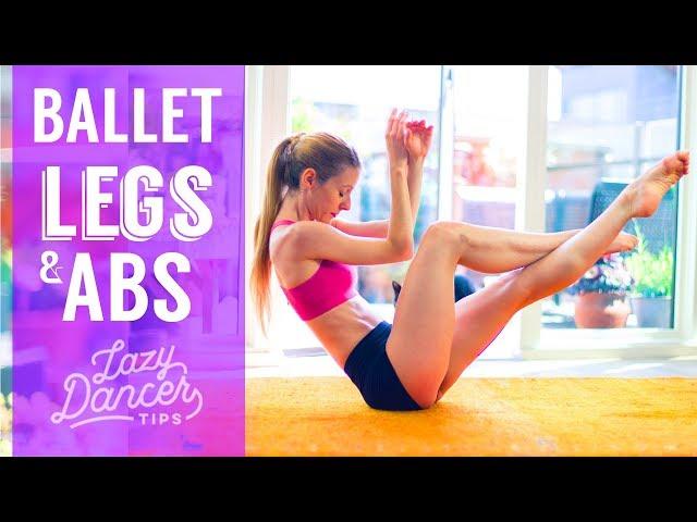 Ab Ballet Workouts