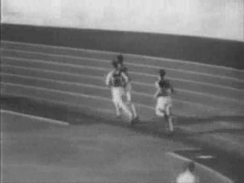 Berlin 1936 men's 10000m