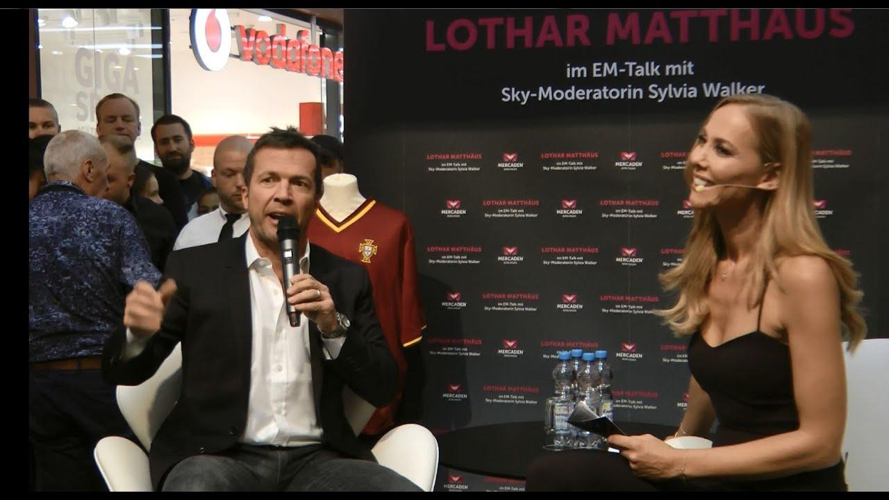 Lothar Matthäus Em Tipp