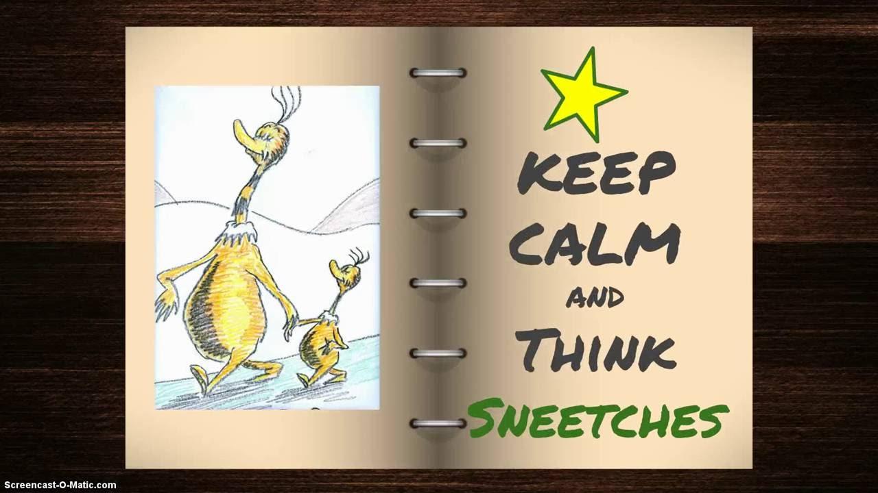 Sneetches3 - Mr  Paul Ingram