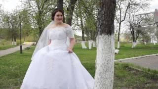 Виталий и Мария Клип свадебный