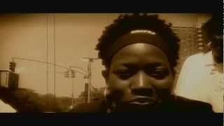 K-Swift---Mecca Starr---Bahamadia---DJ Premier---3 The Hard Way(HQ)