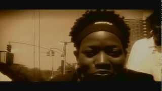 K-Swift---Mecca Starr---Bahamadia---DJ Premier---3 The Hard Way(HQ)