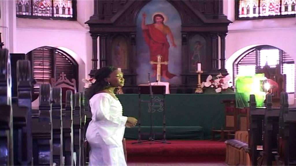 Asante Yesu Martha Mwaipaja - YouTube