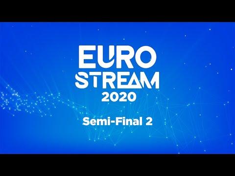 Eurostream 2020 - Semi-Final 2