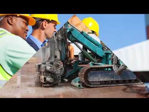 Commercial Drilling Systems | Honolulu, HI - Structural Systems