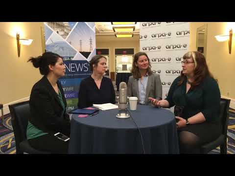 ARPA-E Live: Talking breakthrough energy efficiency, nuclear tech & funding with E&E News