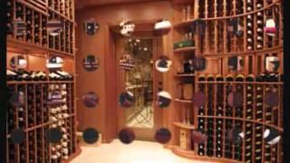 INTERIORES: Cavas de Vino
