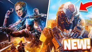 *NEW* OPERATION APOCALYPSE Z / NEW DLC WEAPONS COMING!! BO4 UPDATE 1.20 (BO4)