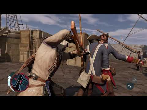 Assassin's Creed 3 remastered Achilles rampage |