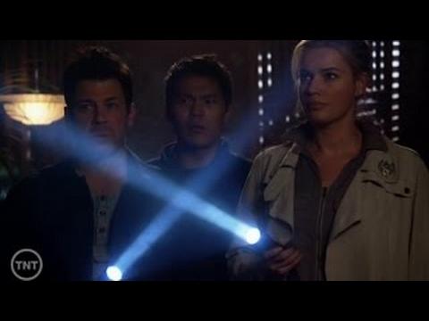The Librarians Season 2 Episode 5 (s02e05) And the Hollow Men