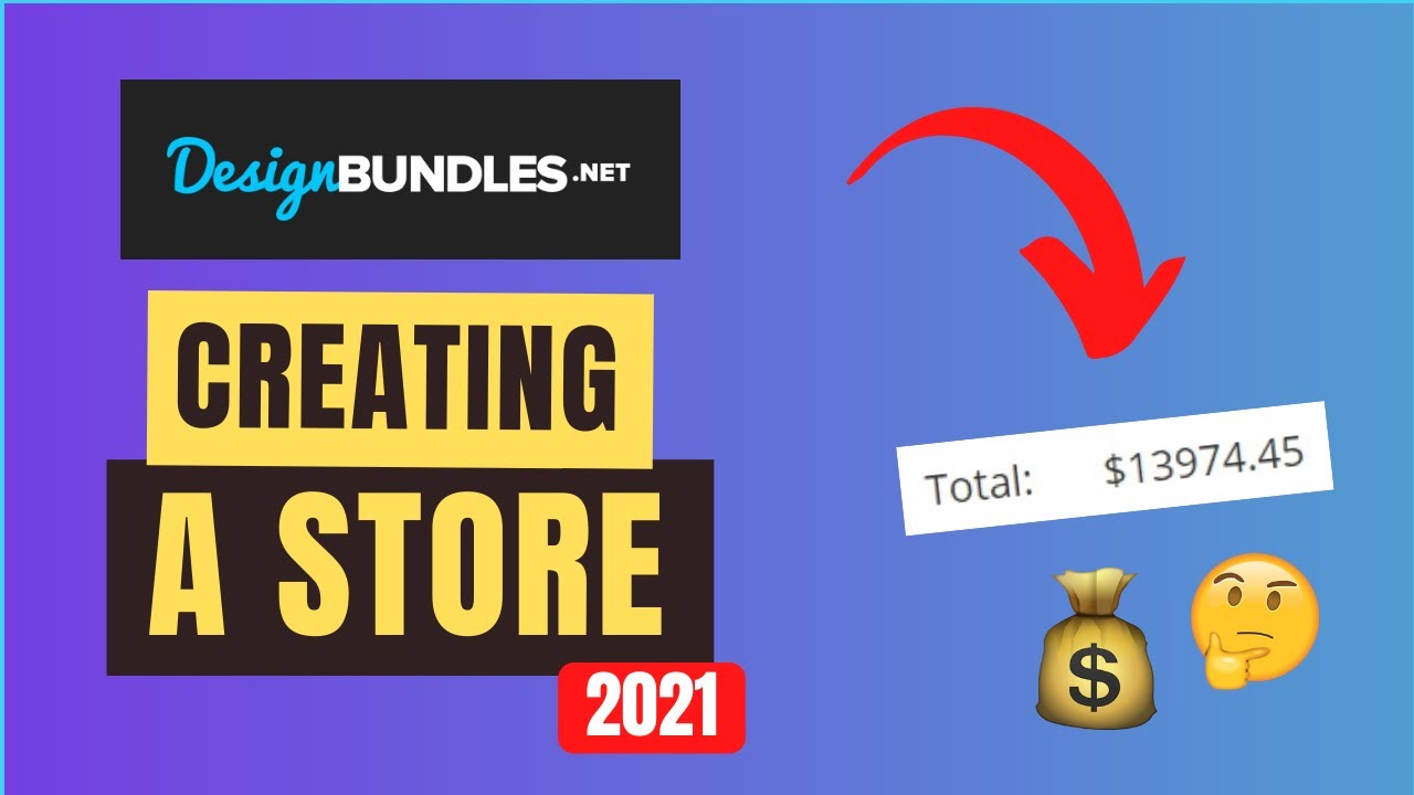 Download How to Open a DesignBundles Store (Quick video)