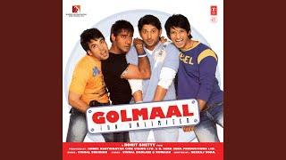 GOLMAAL (THEME)