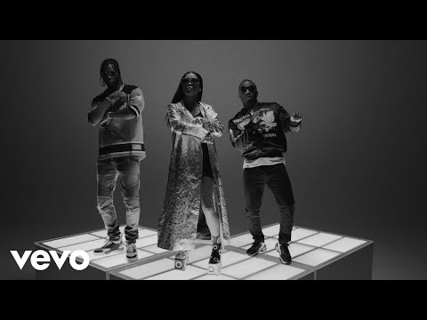 Krept & Konan - Wrongs (Official Video) ft. Jhené Aiko