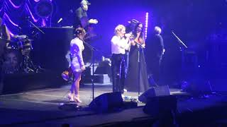 "The Highwomen Brandi Carlile Amanda Shires Natalie Hemby Live ""Highwomen"" Rewrite Highwayman Song"