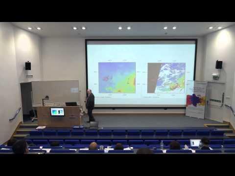 Dr Simon Boxall and Dr Matthew Mowlem, University of Southampton, NOCs, #MDRWeek