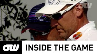 GW Inside The Game: Terry Mundy (Ian Poulter's caddie)