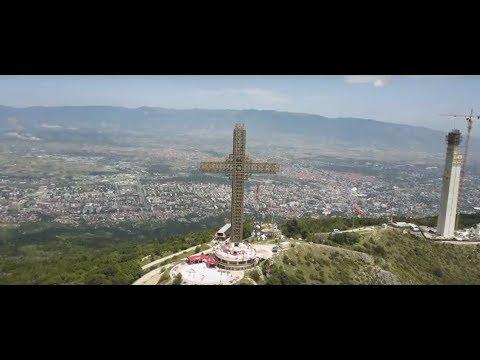 3 AMAZING DAYS IN MACEDONIA !!!