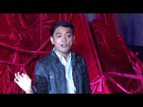 Teorya ng Paglikha | Juan Miguel Severo | TEDxDiliman