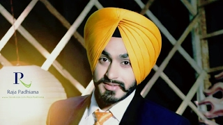 How to tie Pochvi pagg / dastar/ turban