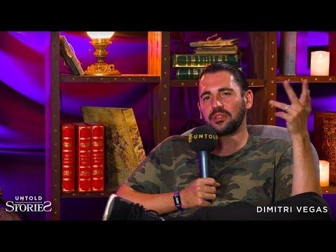 Dimitri Vegas | UNTOLD Stories