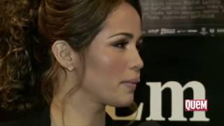 Nanda Costa diz em entrevista que não posaria nua