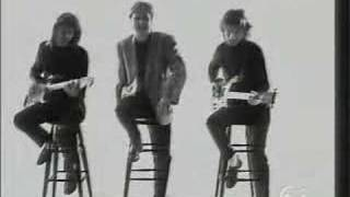 video of my favourite song by XTC.