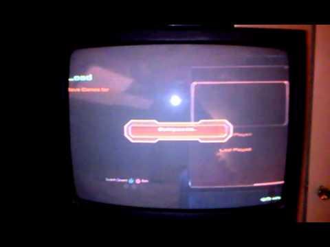 Ps3 Mass Effect 2 Paragon/Renegade Glitch