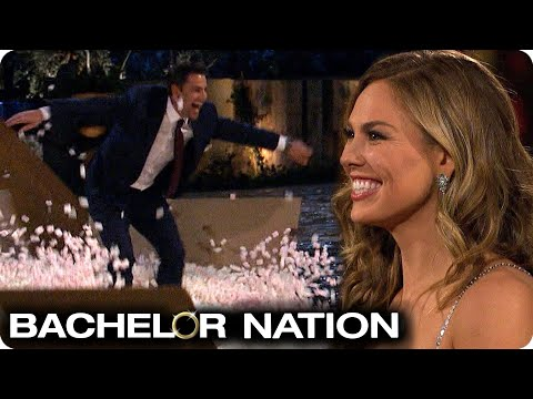 The Most Memorable Entrances Of Season 15 | The Bachelorette US