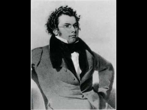 """Schubert - Die Forelle """"The Trout"""""""
