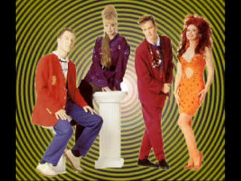 B-52's Dreamland (complete song)