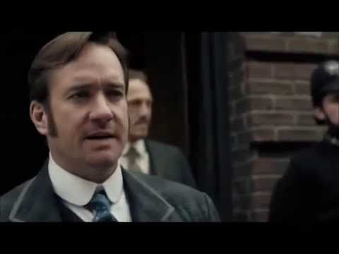 MATTHEW MACFADYEN - CRAZY IN LOVE