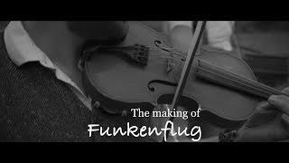 """Versengold TV: The making of """"Funkenflug"""""""