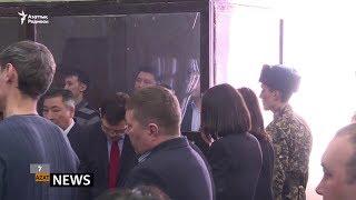 Бұрынғы министр Бишімбаев 10 жыл түрмеде отырады - AzatNEWS 14.03.2018
