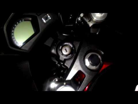 Honda H I S S Key without code
